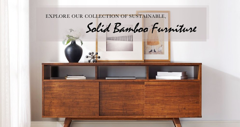 Greenington Bamboo Furniture