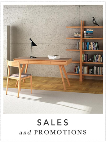 Sustainable Furniture on Sale