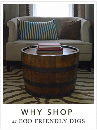 Why Buy Sustainable Furniture
