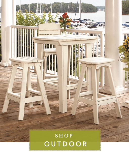 Shop Eco Friendly Outdoor Furniture